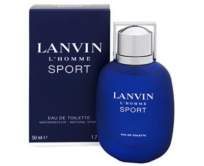 Lanvin L´ Homme Sport - EDT