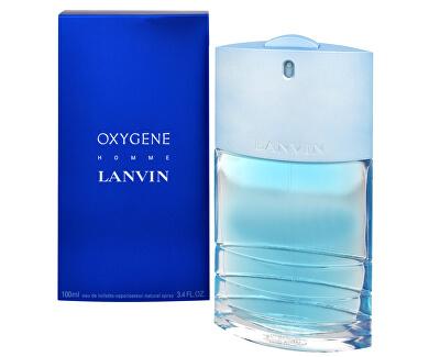 Lanvin Oxygene Homme - EDT