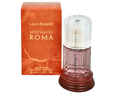 Laura Biagiotti Mistero Di Roma - EDT