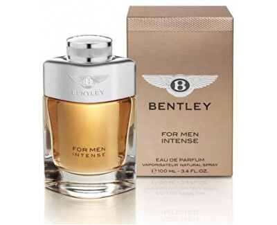Bentley Bentley For Men Intense - EDP