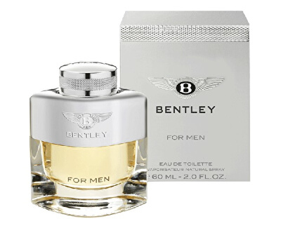 Bentley For Men - EDT