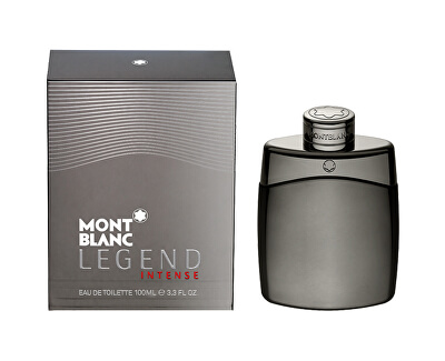 Mont Blanc Legend Intense - EDT