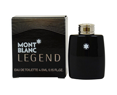 Legend - miniatura EDT 4,5 ml