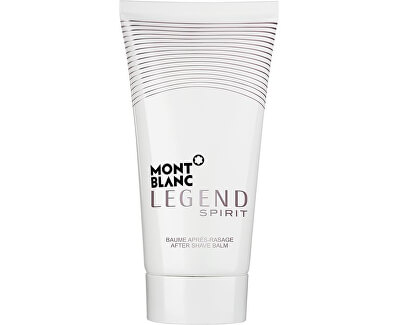 Legend Spirit - balzám po holení