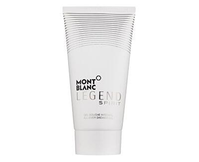 Legend Spirit - sprchový gel