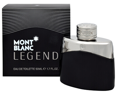 Mont Blanc Legend - EDT