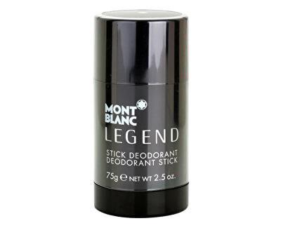 Legend - tuhý deodorant
