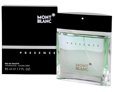 Presence - EDT