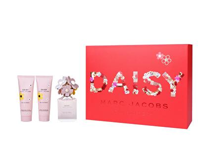 Daisy Eau So Fresh - EDT 75 ml + tělové mléko 75 ml + sprchový gel 75 ml