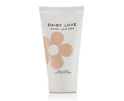 Daisy Love - tělové mléko