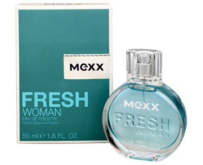 Mexx Fresh Woman - EDT