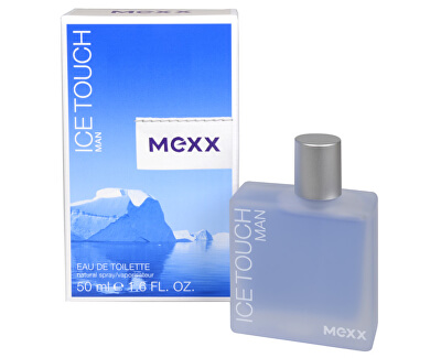 Ice Touch Man - EDT