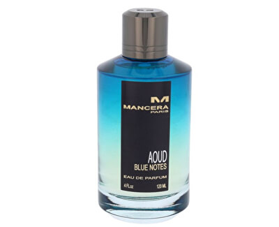 Aoud Blue Notes - EDP