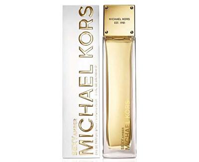 Michael Kors Sexy Amber - EDP - SLEVA - bez celofánu, chybí cca 2 ml