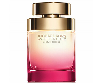 Wonderlust Sensual Essence - EDP