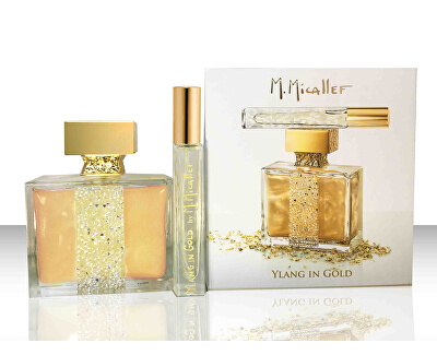 Ylang In Gold - EDP 100 ml + EDP 10 ml