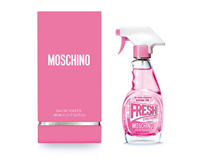 Pink Fresh Couture - EDT