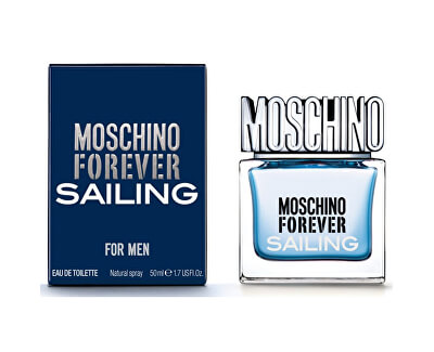 Moschino Forever Sailing - EDT