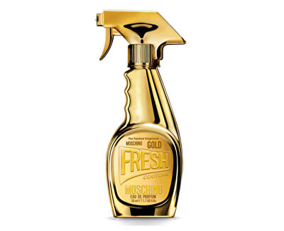 Gold Fresh Couture - EDP