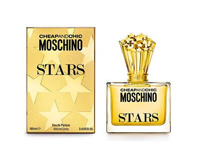 Moschino Stars - EDP