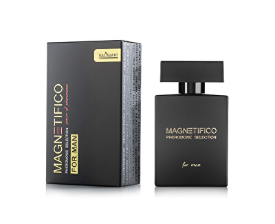Pheromone Selection For Man - parfum cu feromoni