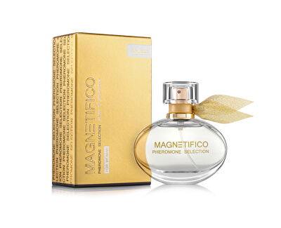 Magnetifico putere de feromoni Pheromone Selection For Woman - parfum cu feromoni