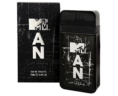 MTV Man - EDT