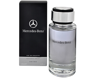 Mercedes-Benz Mercedes-Benz For Men - EDT