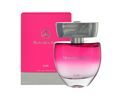 Mercedes-Benz Mercedes-Benz Rose - EDT