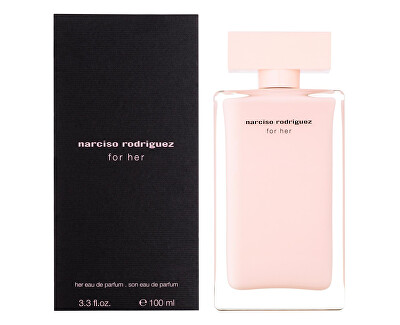 Narciso Rodriguez For Her - EDP