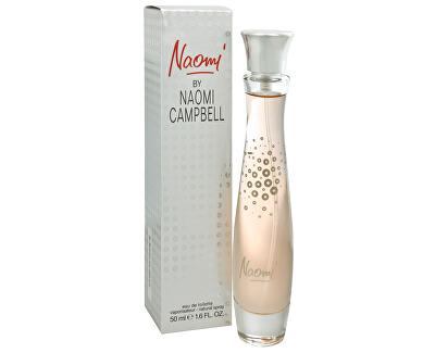 Naomi Campbell Naomi - EDT