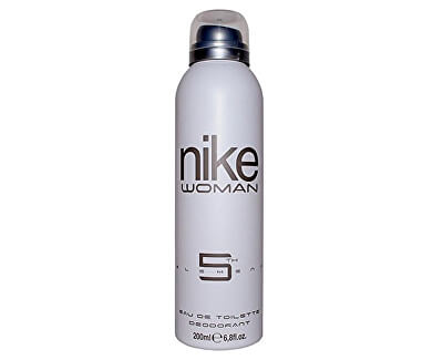 Nike 5th Element - deodorant v spreji