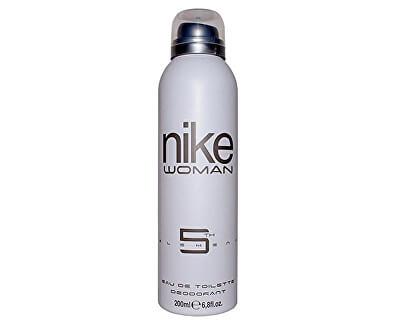 Nike 5th Element - deodorant ve spreji