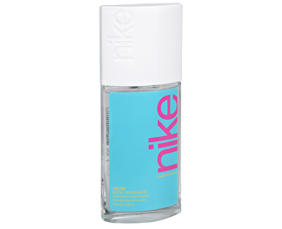 Azure Woman - natural spray