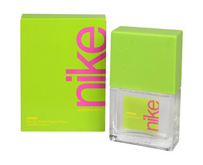 Nike Green Women - EDT