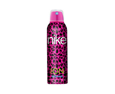 Nike Ion Woman - Deodorant