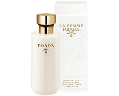 La Femme - tělové mléko