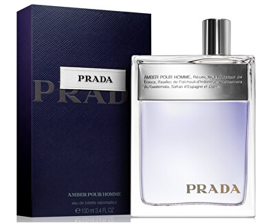 Amber Pour Homme - EDT