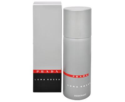 Luna Rossa - deodorant ve spreji