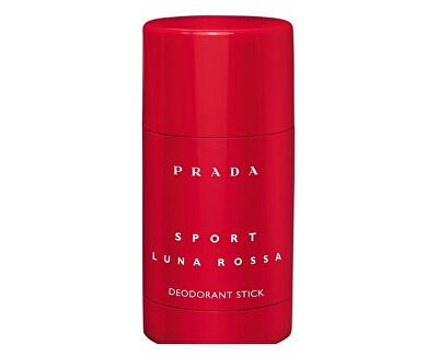 Luna Rossa Sport - tuhý deodorant