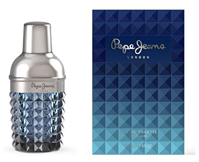 Pepe Jeans For Him - EDT