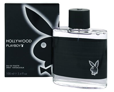 Playboy Hollywood Playboy - EDT