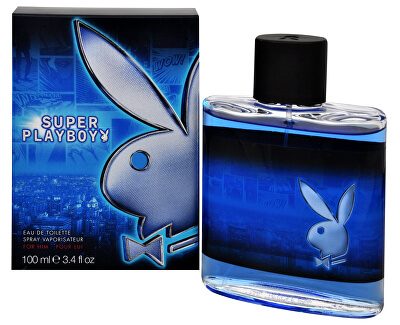 Playboy Super Playboy For Him - EDT