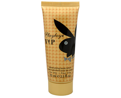 Playboy VIP For Her - lapte de corp