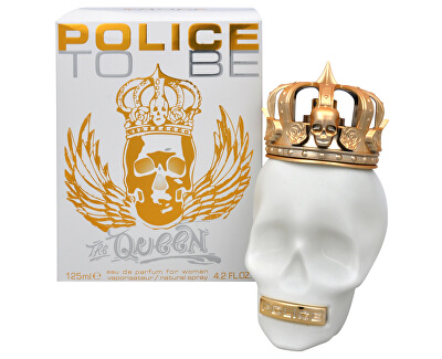 Police To Be The Queen - EDP