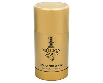1 Million - tuhý deodorant