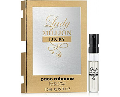 Lady Million Lucky - EDP