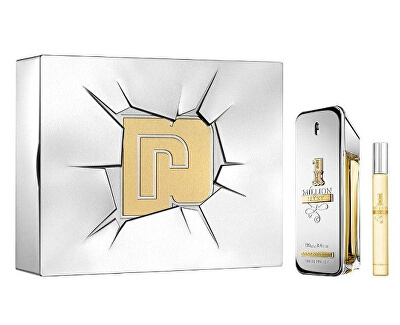 1 Million Lucky - EDT 100 ml + EDT 10 ml