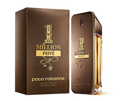 1 Million Privé - EDP