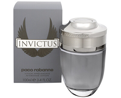 Invictus - After Shave